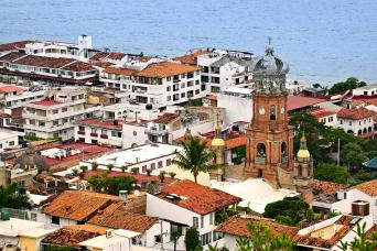 Gray Line 360 Puerto Vallarta City Tour with Lunch
