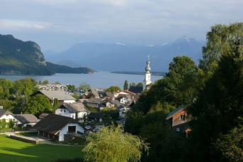 Salzburg Lakes & Mountains Tour