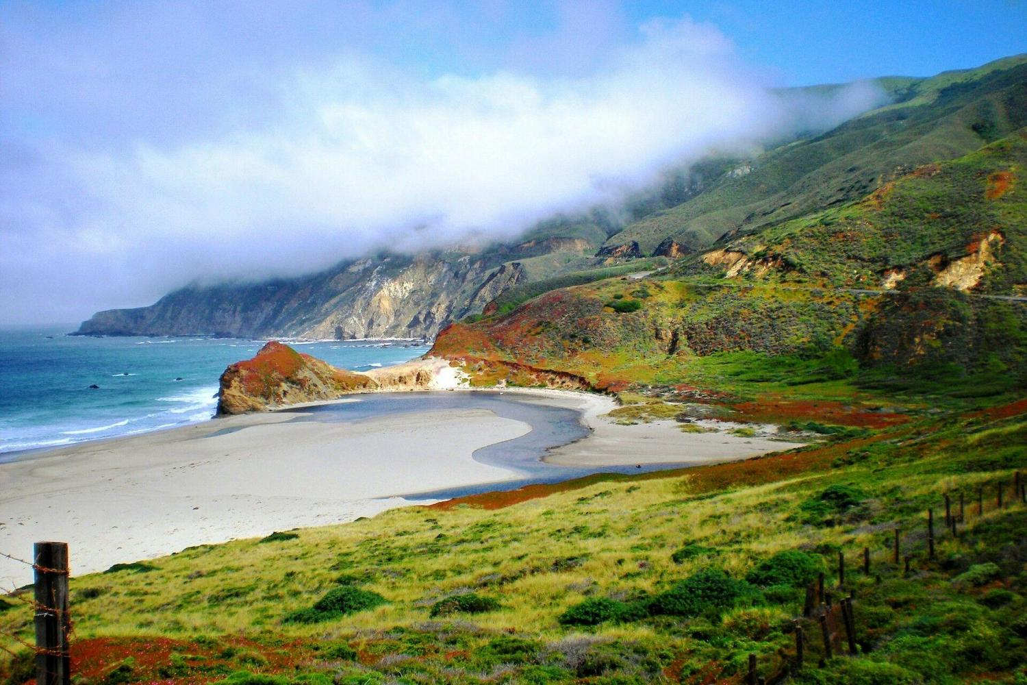 Monterey, Carmel & The 17-Mile Drive From San Francisco