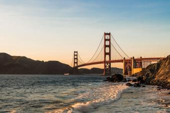 Gray Line San Francisco City Tour & Muir Woods Combo