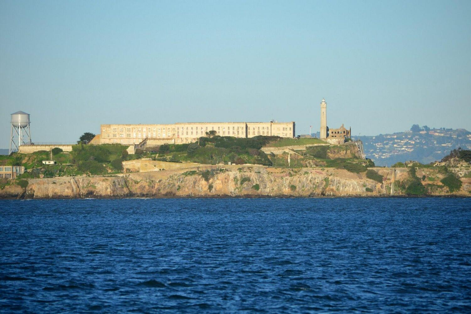 San Francisco City Tour & Bay Cruise Around Alcatraz