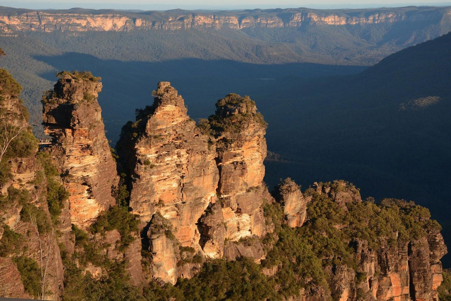 All Inclusive Blue Mountains Day Trip From Sydney