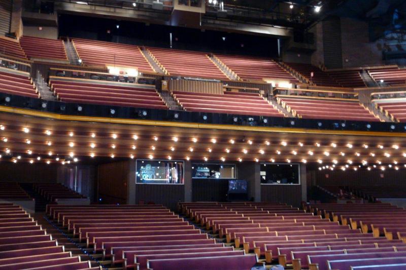 Nashville Grand Ole Opry Backstage Combo Tour