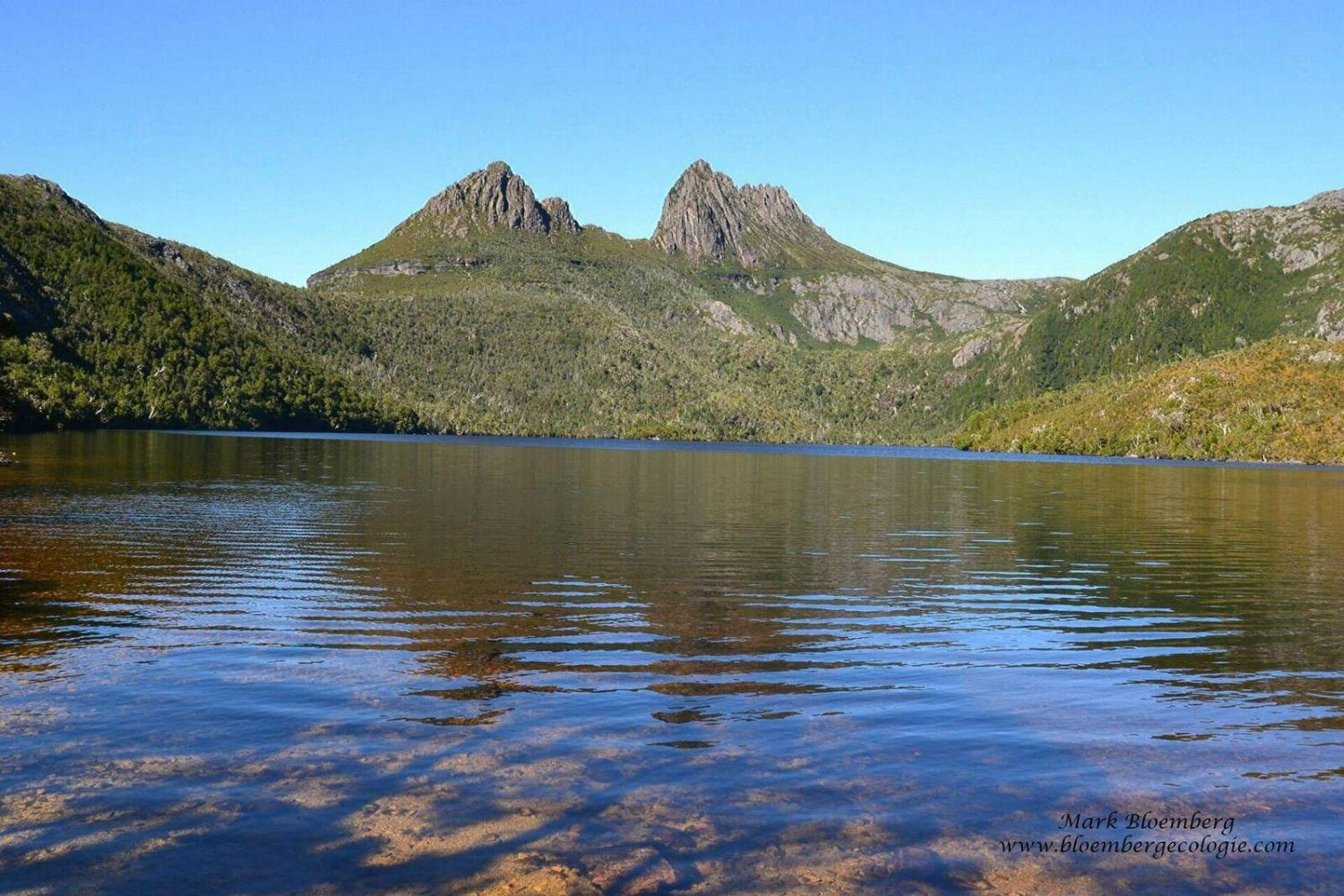 Cradle Mountain National Park