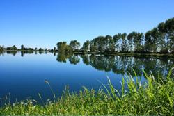 Lago de Salasco