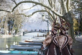 Annecy - The Venice of the Alps