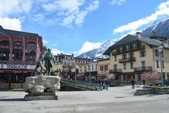 Chamonix Mont Blanc and Annecy Tour