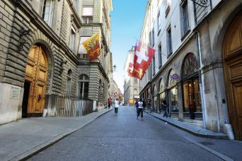 Annecy & Geneva City tours Boat cruise on Geneva
