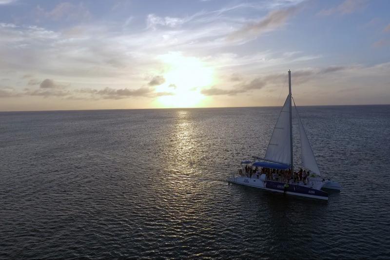 Liquid Cruise & Sunset Cruise