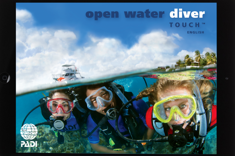 Diving Course