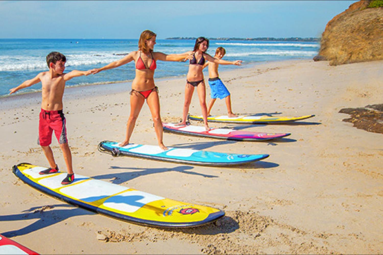 Surf Safari Punta Mita