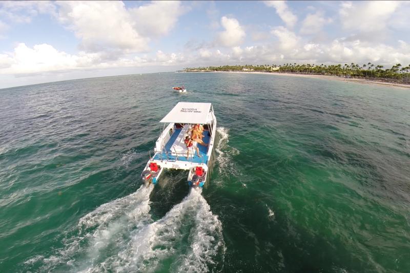 Punta Cana Snorkeling
