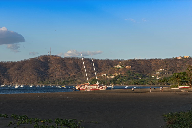 Playa del Coco Costa Rica