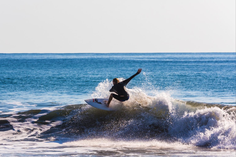 Surfing Tamarindo Costa Rica