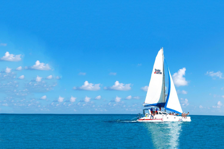 Catamaran Carlena