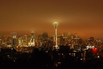 Sunset Seattle Tour