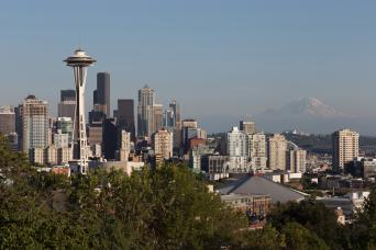 The Scenic Seattle Tour- The locals' picks