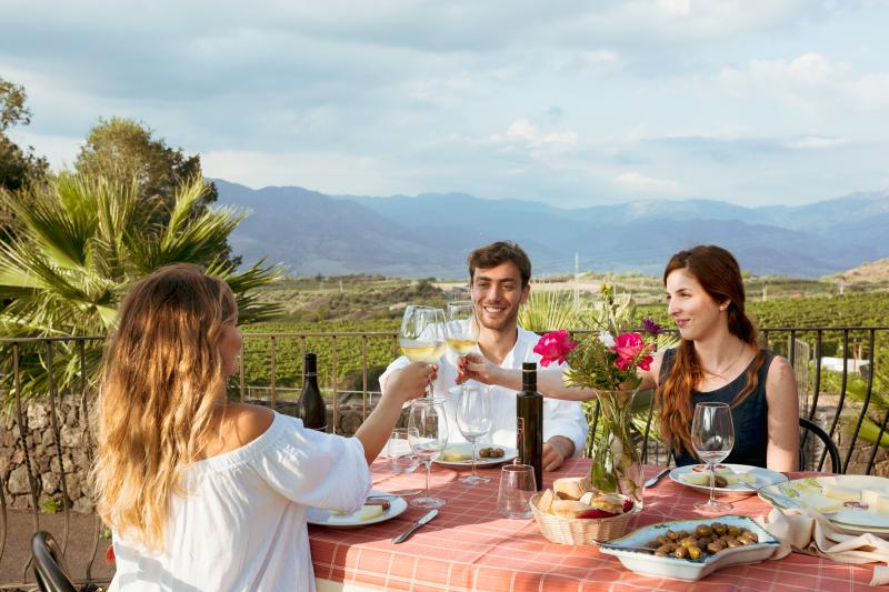 Culinary Delights of Sicily