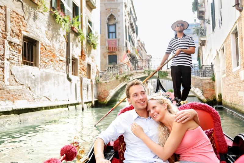 Art Cities of Italy: Venice to Rome
