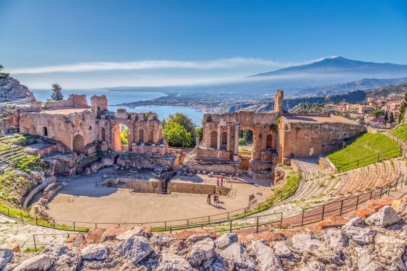 Sicilian Fantasy Experience