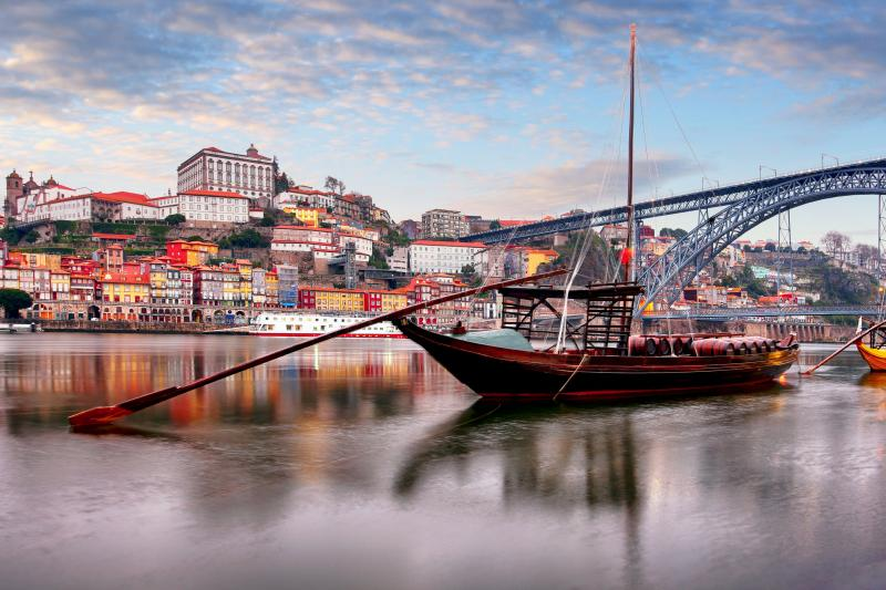 Northern Portugal Discovery