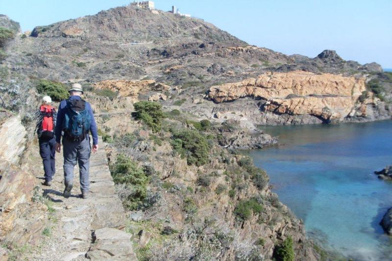 Catalan Mountain & Coast Trail Holiday (5 Nights)