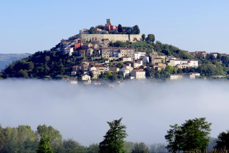 Town of Grožnjan