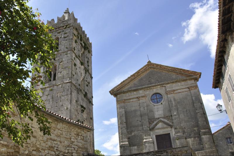 Istria, Buzet