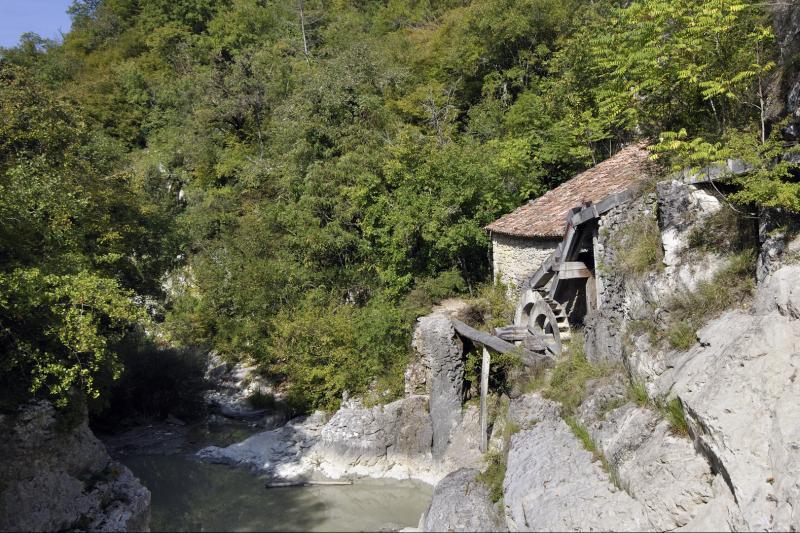 Kotli village