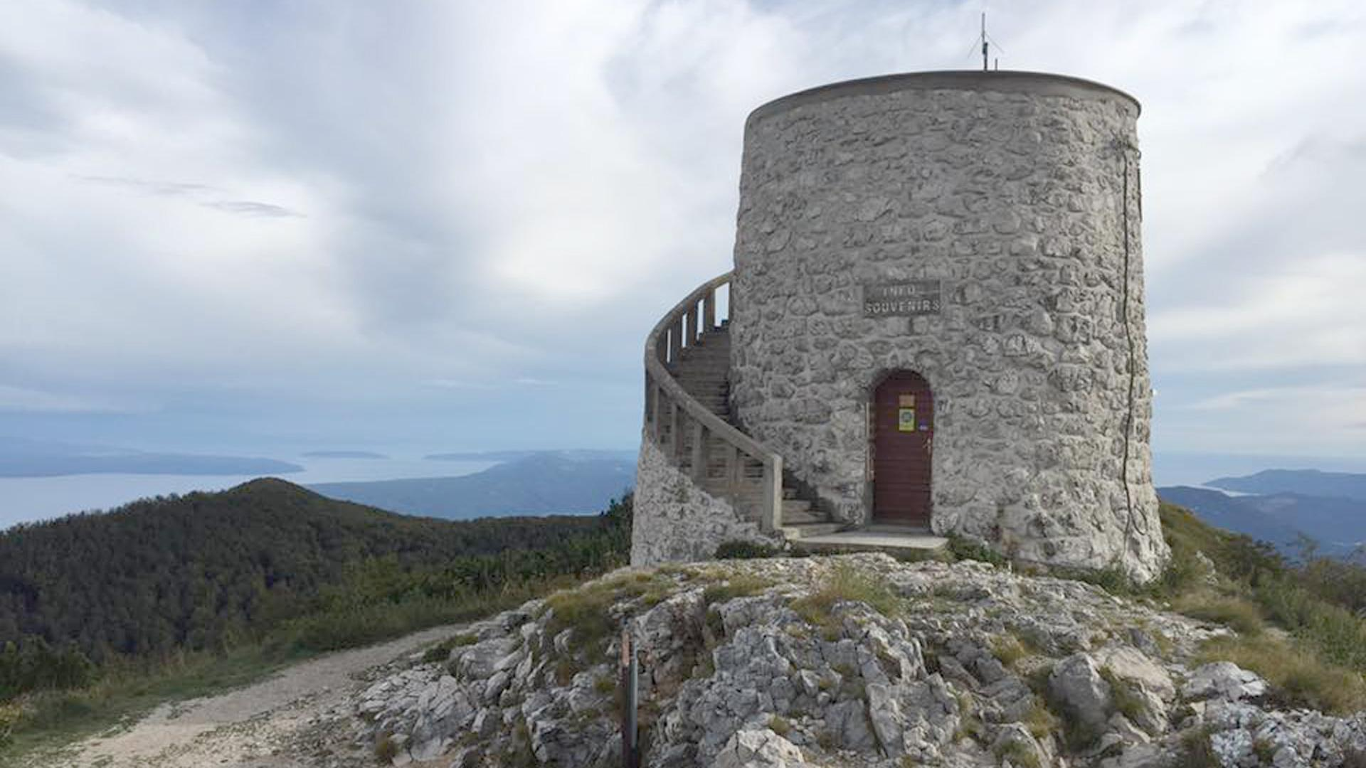 Biking Dubrovnik countryside and islands