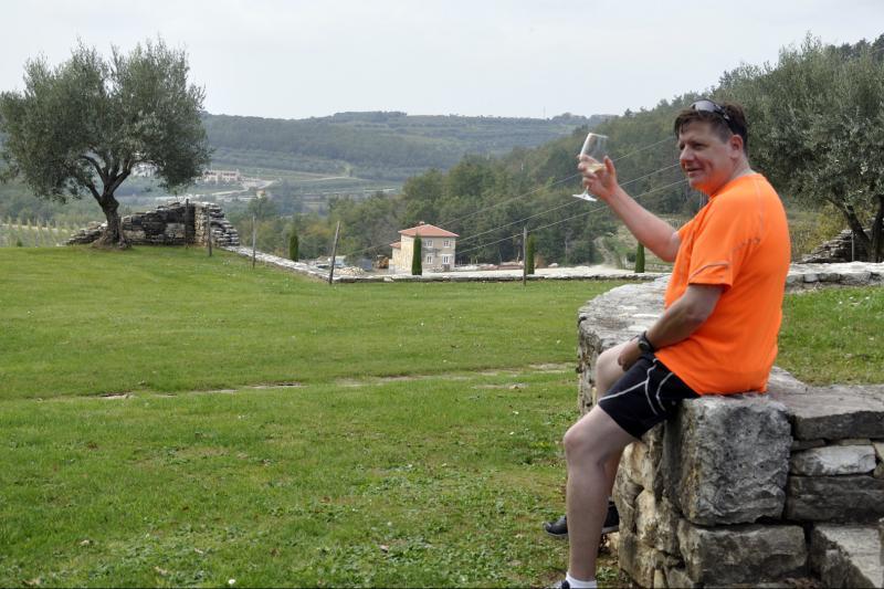 Istria, Grožnjan
