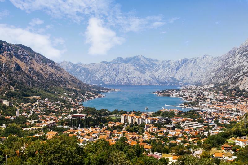 Herceg Novi, Kotor