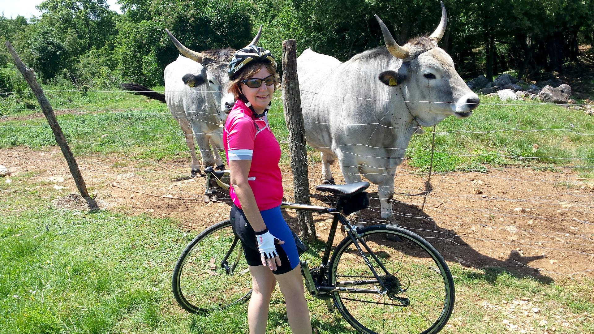 Join Us on Istrian gourmet adventure by bike and kayak