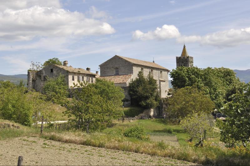 Cycle through Istrian hills