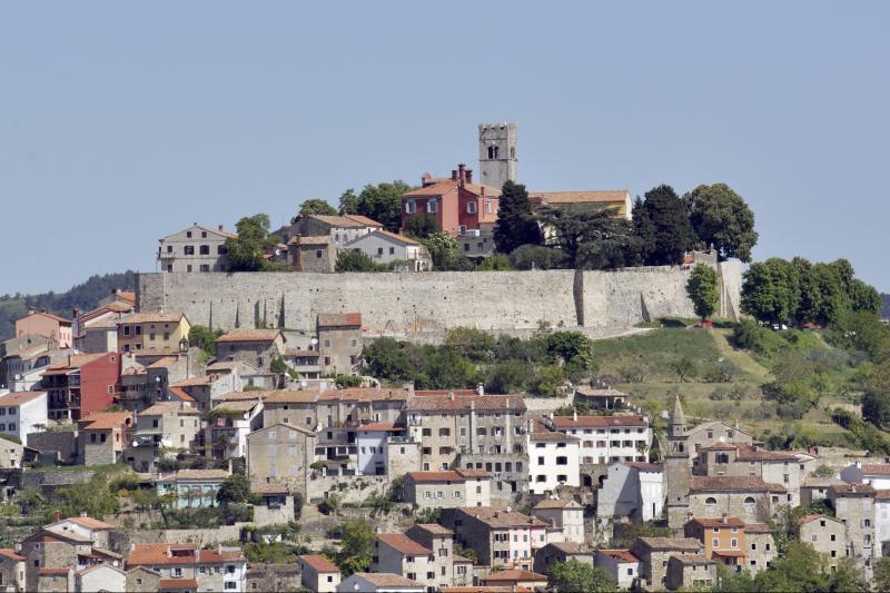 Istria, Buje, Pula