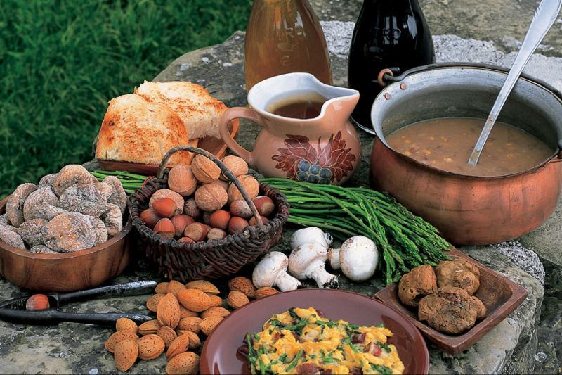 Local culinary delicacies
