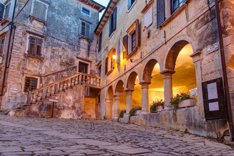 Istraživanje kulturne baštine Istre