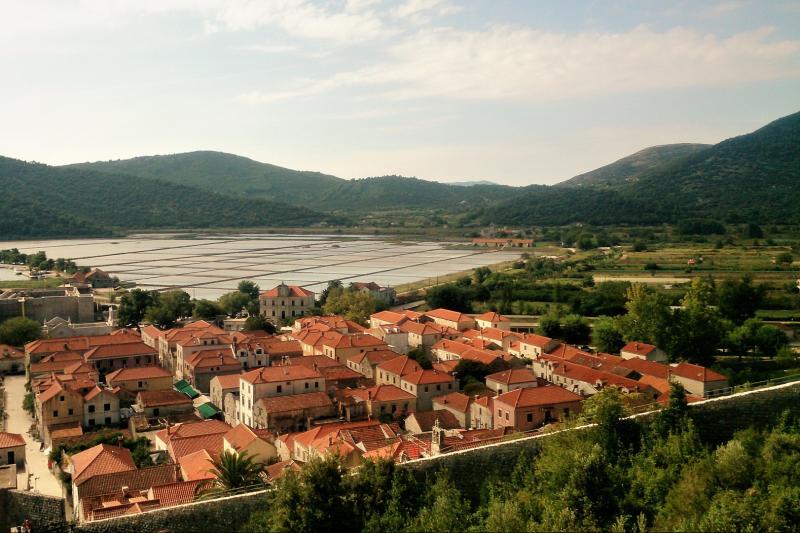 Bicikliranje od Splita do Dubrovnika najljepšim hrvatskim otocima