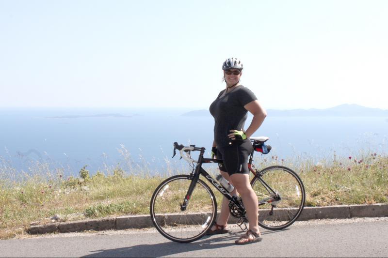 Kristalno čisto Jadransko more