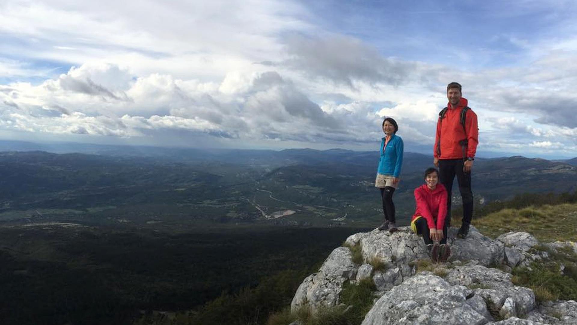 Jednodnevni planinarski izlet na Učku