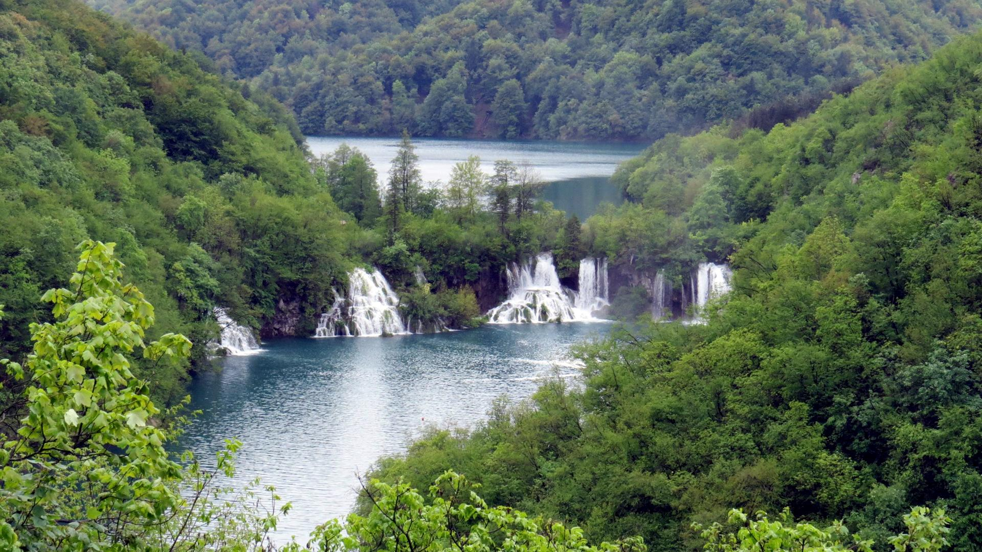 Pješačenje kanjonima i obalom po Hrvatskoj