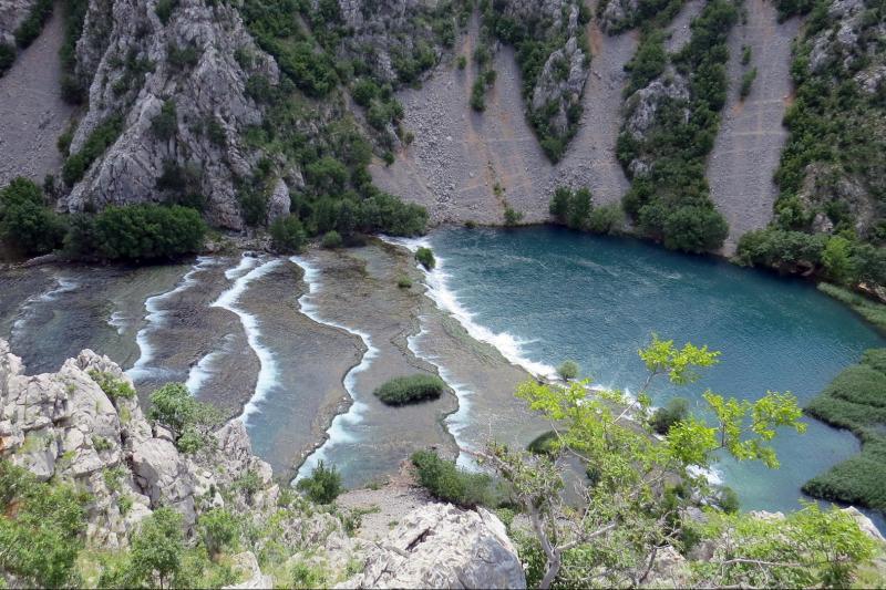 Nacionalni park Krka