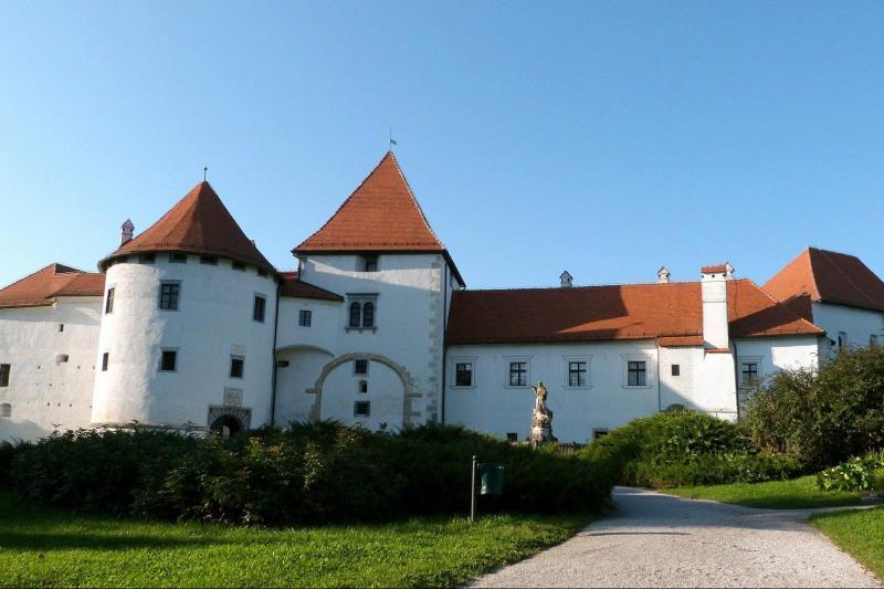 Posjet Varaždinu, dvorcima Trakošćan i Veliki Tabor
