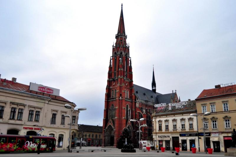 Osijek i Vukovar uz vrhunska lokalna vina