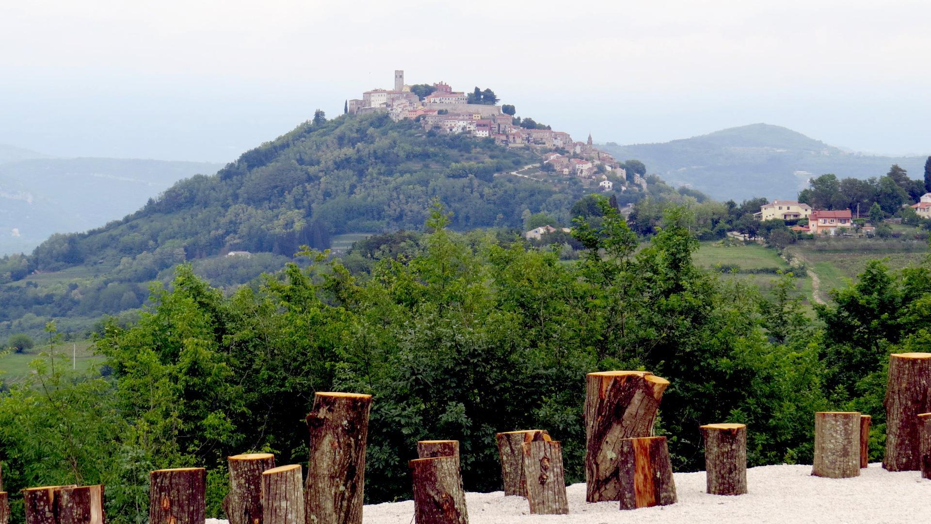 Obiteljska biciklistička avantura po Istri