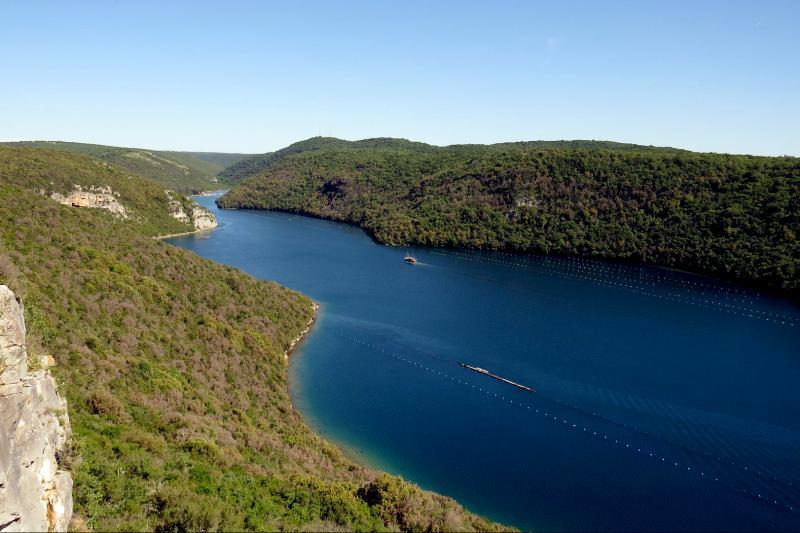 Istražite Istru na ležernom obiteljskom izletu biciklom