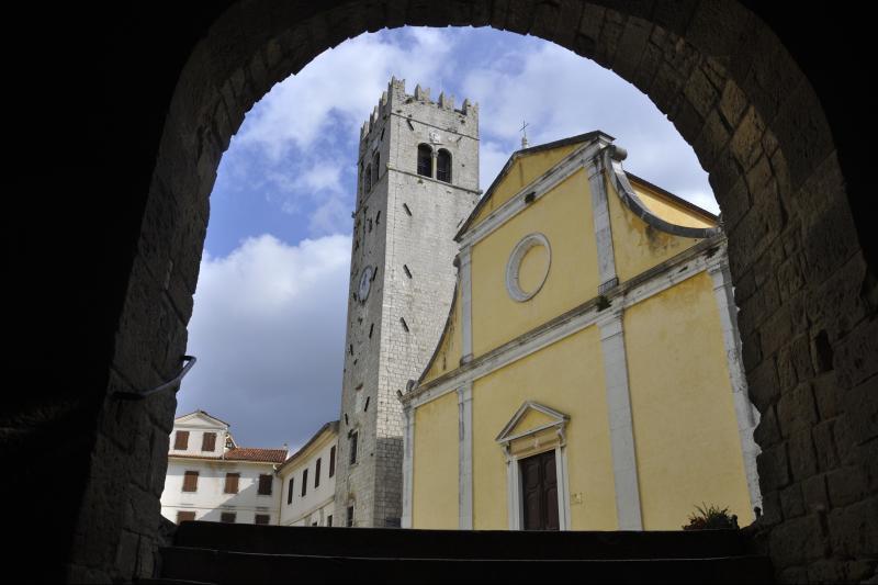 Kultura i povijes Istre