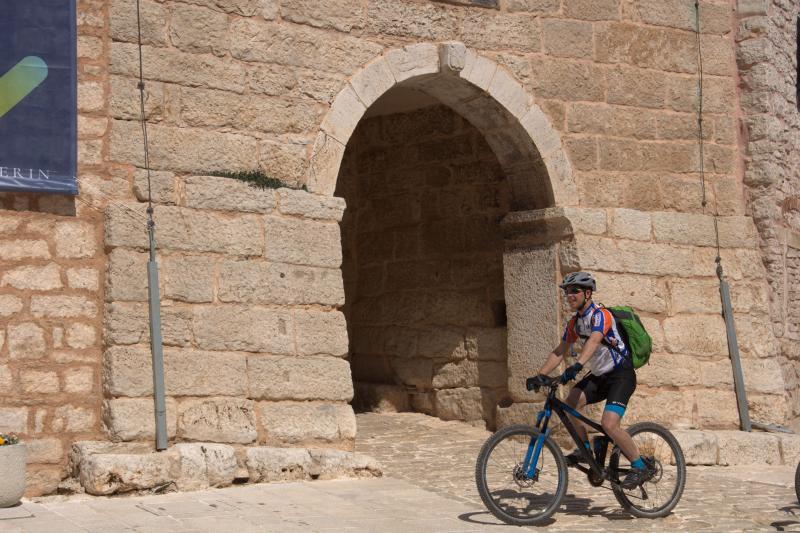 Bicikliranje Istrom