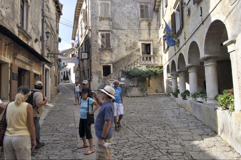 Hrvatska Toskana