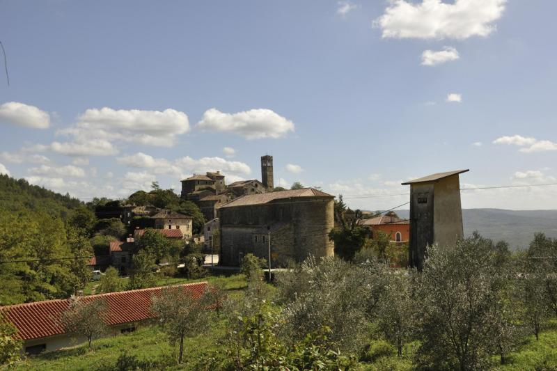 Paddle into the sunset and discover the city walls of Poreč from the sea side